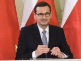 Mocna odpowiedź premiera na rosyjskie dokumenty