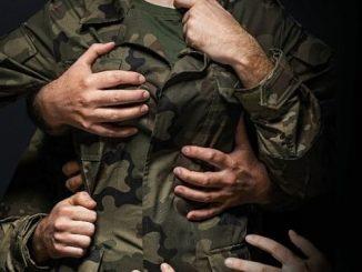 Molestowanie i mobbing w wojsku
