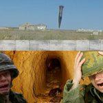 Atak rakietowy na bazy w Iraku