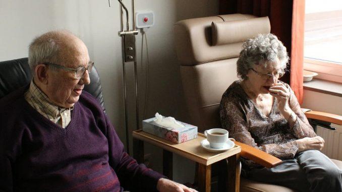 Gorszych wiadomości dla emerytów