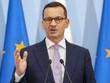 Morawiecki wbija szpilę Putinowi. Wypomniał mu niewygodne fakty