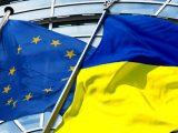 Ukraina nie chce już unii celnej z Unią Europejską
