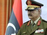 Szefowie dyplomacji państw UE dyskutują o możliwości wysłania oddziałów do Libii