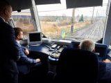 Ukraina chce na 10 lat oddać swoje koleje Niemcom pod zarząd