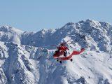 Wypadek w Tatrach. Turysta zginął w drodze na Rysy