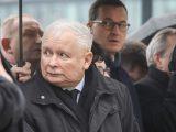 Kto powinien zastąpić Jarosława Kaczyńskiego?