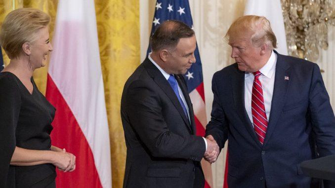 Okupacja polski