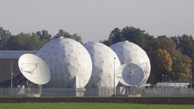 CIA podsłuchuje sojuszników