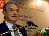 Soros i sieć NGO trzęsą UE