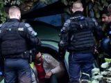 Francja już bardzo ubogacona. 120 ataków nożem dziennie