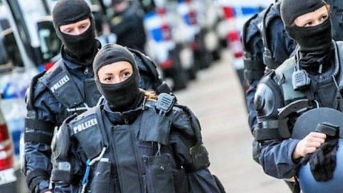 Niemcy Chcą deportować imigrantów