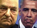 SENSACYJNE oświadczenie słynnego prawnika. Obama na życzenie Sorosa nakazał śledztwa przeciwko konkretnej osobie