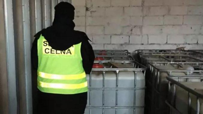 Ukrainie do produkcji heroiny
