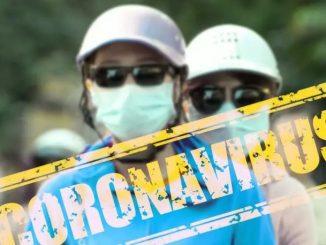 Koronawirus zarażeni w Niemczech