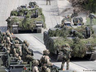 nie chcą bronić Polski