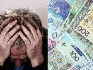 najbiedniejszy w Polsce