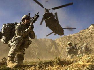 NATO potrzebuje wroga