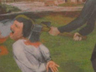 OUN-UPA tortury