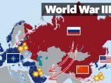 USA liczą koszty ewentualnych wojen z Rosją i Chinami