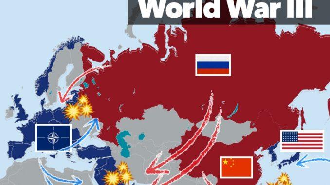 koszty ewentualnych wojen z Rosją i Chinami