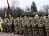 Ukraina: parlament uchylił ustawę, na mocy której banderowskie hasło jest pozdrowieniem w armii
