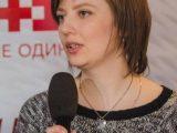 Ukraina: zdaniem producentki stacji 1 1, jęz. ukraiński nadaje się raczej tylko do komedii. Sprawą jej słów zajęła się policja