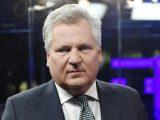 Kwaśniewski o Dudzie: Nie  było prezydenta tak  bardzo uwikłanego w  politykę partyjną