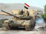 Syria: islamiści wyparci z kilkudziesięciu miejscowości w prowincji Aleppo