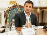 Prezydent Ukrainy: wojna na Ukrainie trwa tyle co II wojna światowa