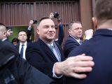 Najnowszy sondaż. Andrzej Duda prowadzi, najsłabiej wypada Krzysztof Bosak