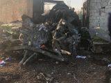 Ukraina rozważa trzy niejawne wersje zestrzelenia ukraińskiego samolotu przez Iran