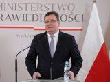 Atak na sędzię w Rybniku. Wiceminister Wójcik: był nożyk do obierania ziemniaków