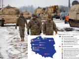Dlaczego w ogóle USA rozmieszczają swoje jednostki wojskowe w Polsce?
