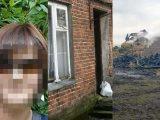 Cała Polska w SZOKU! Matka polała benzyną i podpaliła małą Oliwkę. Patrzyła jak dziecko płonie