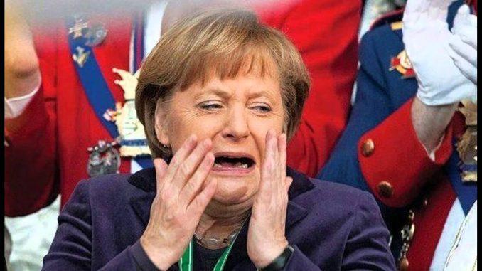Czego się boją Niemcy