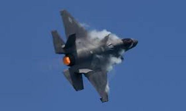 Niemcy F-35 zrezygnować