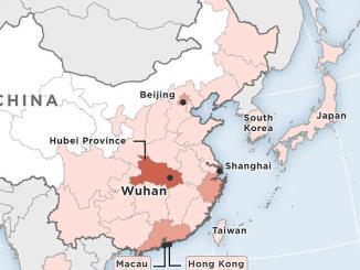 Chińskie państwo epidemii