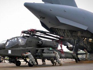 USA militaryzują Europę. Rośnie napięcie militarne i polityczne
