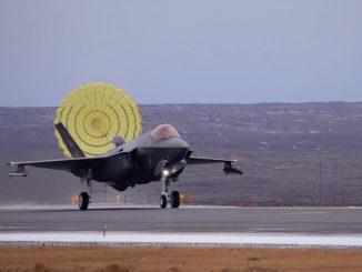 wyższą cenę F-35A dla Polski
