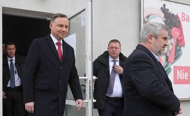 Polski kandydat koronawirusa