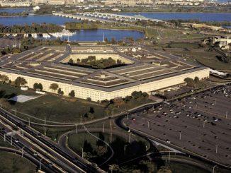 Pentagon ALARMUJE