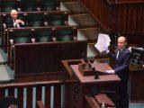 """Cała Europa w SZOKU! Niemiecka prasa o Polsce: """"Blisko zamachu stanu"""""""