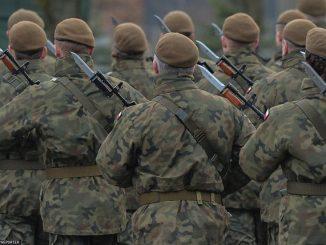 Oszuści żołnierz WOT