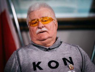 """Wałęsa w FURII rzuca grzmoty! """"Potworni obrzydliwi ludzie"""""""