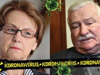 Wałęsa 6 tys zł emerytury