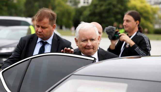 Misjonarz z Afryki Umierajmy za Kaczyńskiego
