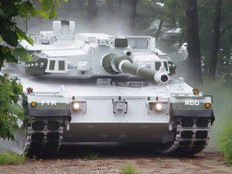polski czołg podstawowy