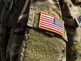 żołnierzy USA koronawirus