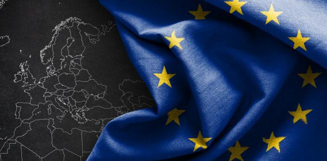 Unia Europejska bez pieniędzy