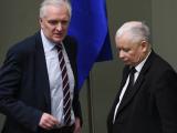 BUNT! Gowin rzuca rękawicę Kaczyńskiemu. Ale ma podział we własnej partii